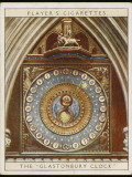 Buy The 'Glastonbury' Turret Clock in Wells Cathedral at AllPosters.com