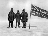 The Nimrod Antarctic Expedition at the Furthest Point South