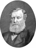 William Edward Forster, (1819-1886)