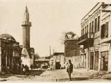 Adana, Turkey - Armenian Quarter