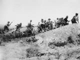 Australian Soldiers at Anzac, Gallipoli During World War I