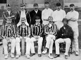 Middlesex County Cricket Team, 1892