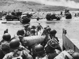 D-Day - Landing in France - Omaha Beach