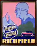 Richfield Advertising, c.1929