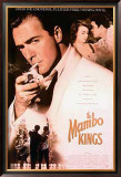 Buy The Mambo Kings from Allposters