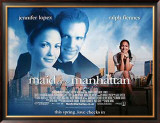 Buy Maid In Manhattan from Allposters