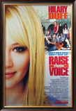Buy Raise Your Voice from Allposters