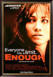 Buy Enough from Allposters
