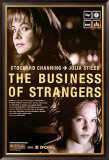 Buy The Business Of Strangers from Allposters