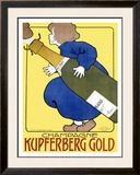Champagne Kupferberg Gold