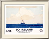 LMS, To Ireland