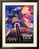 Chicago World's Fair, 1934