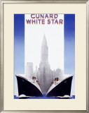 Cunard Line, White Star