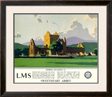 Sweetheart Abbey, LMS, 1923-1947