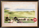 London Midland Scotland Railway, Turnberry Golf Course