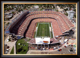 Mile High Stadium - Denver, Colorado