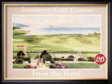 London Midland Scotland Railway Turnberry Golf Course