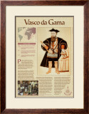 Great Explorers - Vasco da Gama