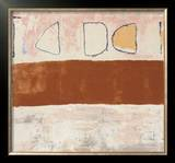 White and Ochre, c.1960