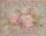 Romantic Blooms