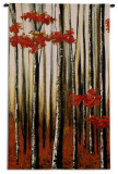 Beauty Within I Wall Tapestry