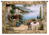 Buy Mediterranean Terrace I at AllPosters.com