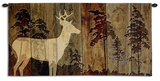 Woodburn Lodge Wall Tapestry