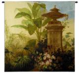 Tropical Fantasy Wall Tapestry