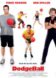Dodgeball: A True Story of an Underdog
