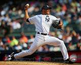 Mariano Rivera 2010 Action