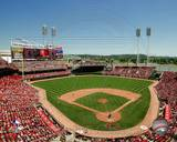 Great American Ballpark 2010