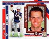 Tom Brady 2010 Studio Plus