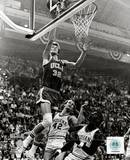 Bill Walton UCLA Bruins 1973 Action