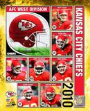 2010 Kansas City Chiefs Team Composite