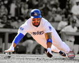Matt Kemp 2010 Spotlight Action