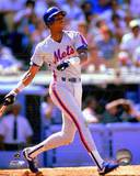 Darryl Strawberry 1990 Action