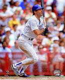 Paul Molitor 1990 Action