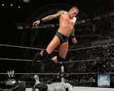 Randy Orton 2010 Spotlight Action