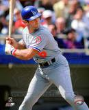 Steve Garvey 1981 Action