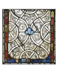 Gray, Stained Glass from the Royal Castle of Rouen.