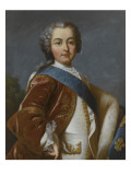 Louis of France, Son of Dauphin Louis Xv (1729-1765)