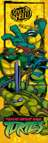Teenage Mutant Ninja Turtles New Generation - Give