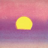 Sunset, c.1972 40/40 (lavender)