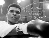 Mohammed Ali, le meilleur