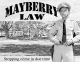 FIFE - Mayberry Law