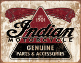 Indian - Genuine Parts