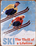 Ski - Thrill of a Lifetime