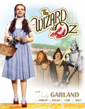 Wizard of OZ Dorothy w/ Toto
