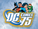 DC Comics 75th Anniversary
