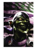 Thunderbolts No.129 Cover: Green Goblin